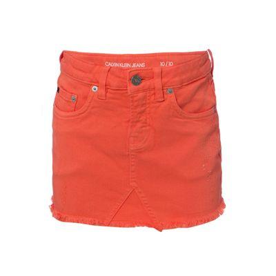 Saia Color Five Pockets - Papaia