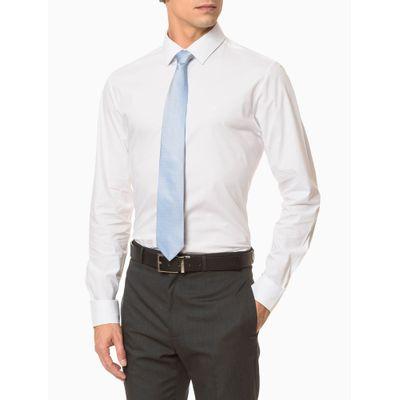 Gravata Regular Azul Claro