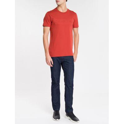 Camiseta Masculina Ferrugem