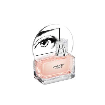 Perfume CK Women Feminino Vapo Calvin Klein 50ml - Eau de Parfum