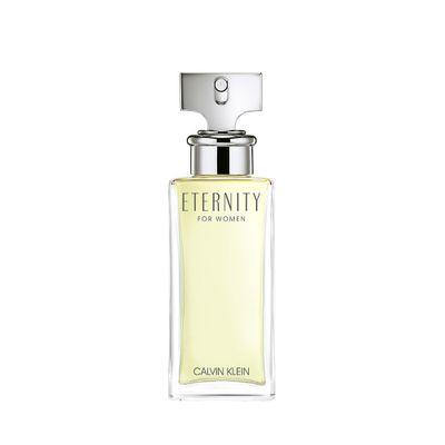 Perfume Eternity Feminino Calvin Klein 50ml - Eau de Parfum