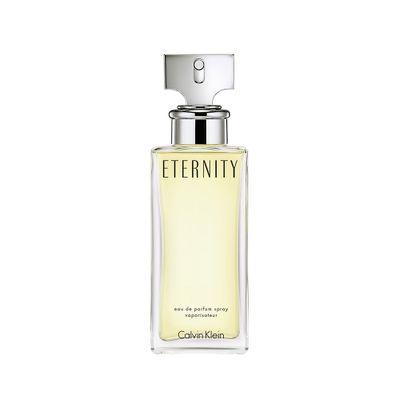 Perfume Eternity Feminino Calvin Klein 100ml - Eau de Parfum
