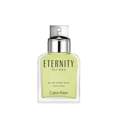Perfume Eternity Masculino Calvin Klein 50ml - Eau de Toilette