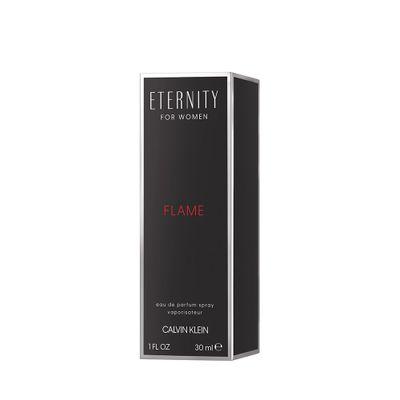 Perfume Eternity Flame Feminino Calvin Klein 30ml - Eau de Parfum