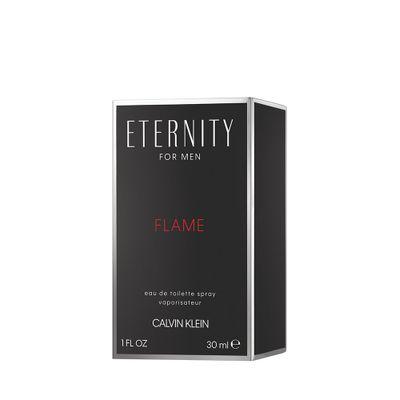 Perfume Eternity Flame Masculino Calvin Klein 30ml - Eau de Toilette