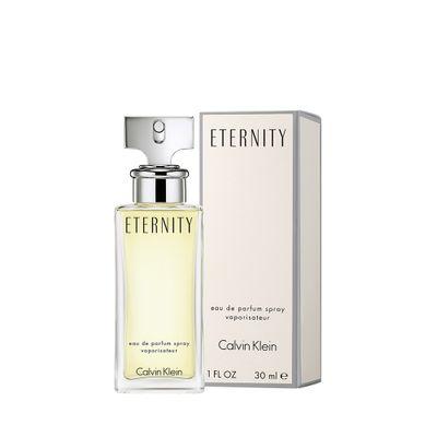 Perfume Eternity Feminino Calvin Klein 30ml - Eau de Parfum