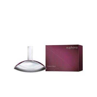 Perfume Euphoria Feminino Calvin Klein 50ml - Eau de Parfum