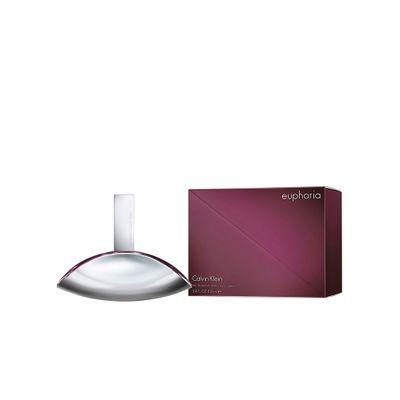 Perfume Euphoria Feminino Calvin Klein 100ml - Eau de Parfum