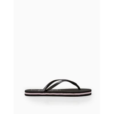 Chinelo Swimwear Fem Básico - Preto