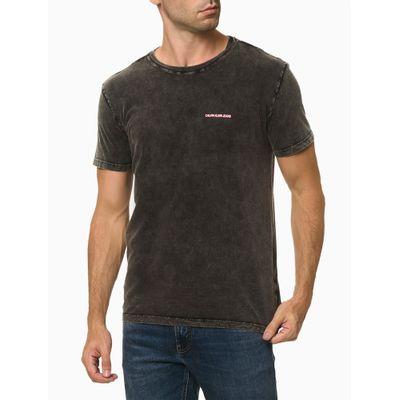 Camiseta Mc Ckj Industrial Worker - Chumbo
