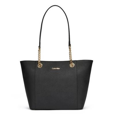 Bolsa Shopping Bag Corrente - Preto