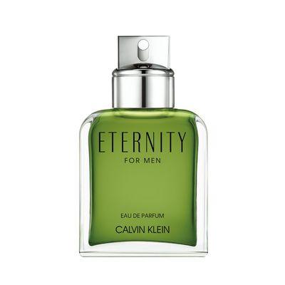 Perfume Eternity Calvin Klein Eau de Parfum Masculino 100ml
